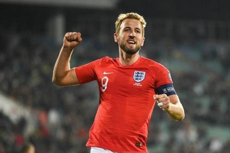منتخب إنجلترا يفترس مضيفه البلغاري