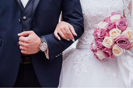 بالفيديو... نهاية دموية لحفل زفاف