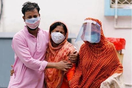 الهند : وفيات كورونا تجاوزت الـ250 ألفا والإصابات 23 مليونا