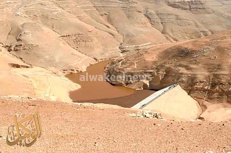 فيديو - هل تنفد مياه الأردن؟